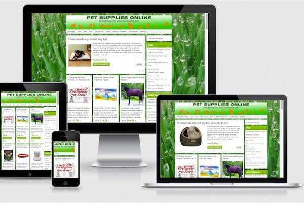 Pet Supply Liquidators